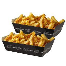 "American Fries ""Leva 2 Paga1"""