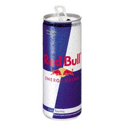 Red Bull Lata 250ml