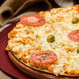 Pizza de Frango - 35cm