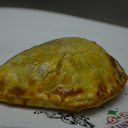 Empanada de Frango Marroquino