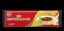 Macarrão Imperador 500g