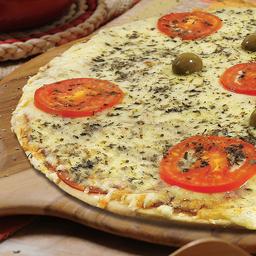 Pizza de Peito de Peru - 35cm