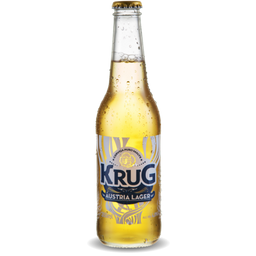 Krug Áustria Lager 355ml