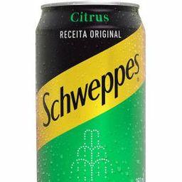 Citrus Schweppes 350ml