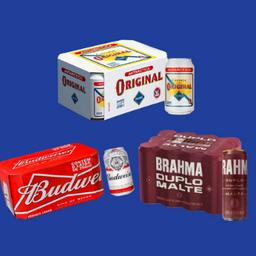 Pack de Cervejas
