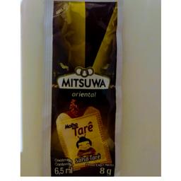 Sachê de Molho Tarê Mitsuwa Oriental - 8g