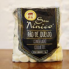 Pão de queijo coquetel