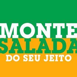 Monte Sua Salada Grande