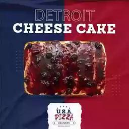 Cheese Cake (média)