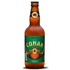 Invicta CONAN 500 ml