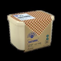 Sorvete de Castanha - 1,5L