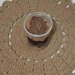 Leve 03 Unidades Torta Chocolatudo