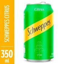 Schweppes Citrus 350ml