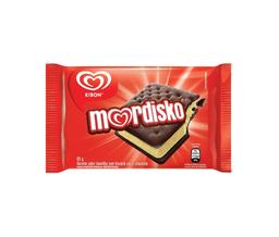 Sorvete Kibon Barra Mordisko - 115ml