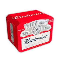 Budweiser 8 Unidades de 269ml