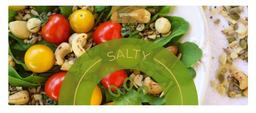 Granola Salty 100g