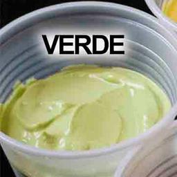 Maionese Verde