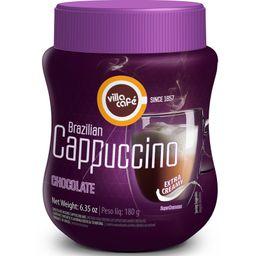 Cappuccino Chocolate Pote - 200g