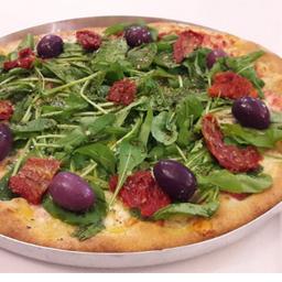 Pizza de Rúcula - Grande