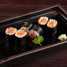 Spicy Tuna Maki - 6 Unidades