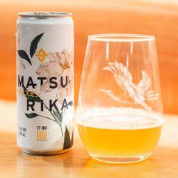 Cerveja Matsurika 310ml