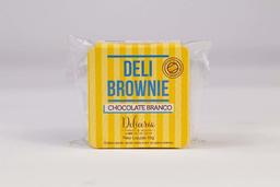 Brownie Chocolate Branco - 55g