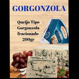 Queijo Gorgonzola Cruzília