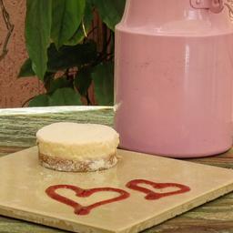 Mini Tortinha de Leite Ninho