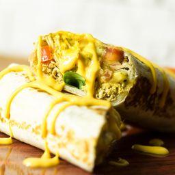2x1 - Burrito Fit de Frango