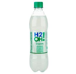 H20 Limoneto 500ml