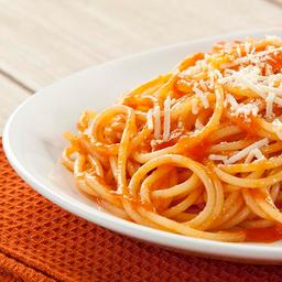 616 - Spaghetti ao sugo