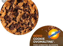 Cookie Ovomaltine
