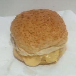 X Burger de Hambúrguer Artesanal