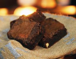 Brownie Triplo Chocolate