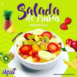 Salada de Frutas 480ml