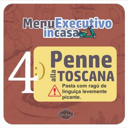 Combo 4 - Penne alla Toscana