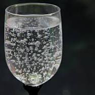 Água Mineral com Gás - 275ml