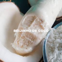 Beijinho de Coco