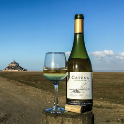 Argentina: Catena, Chardonnay