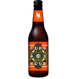 Morada Cerveja Cupuaçu Sour Long Neck