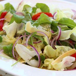 Salada Mista sem Palmito Cod 261