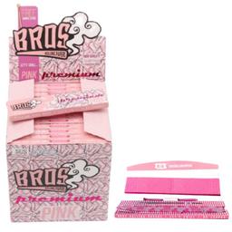 New Bros 66 Pink + Piteiras + Pilão