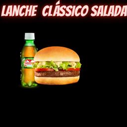 Clássico Salada