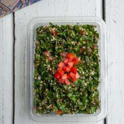 Salada Tabule - ½ Porção