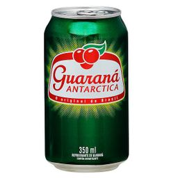 Guaraná antartica lata (350ml)