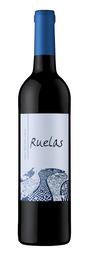 Vinho Ruelas Tinto
