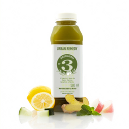Suco 03: Refresh - 500ml