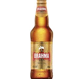Cerveja Brahma Zero Ln - 355ml