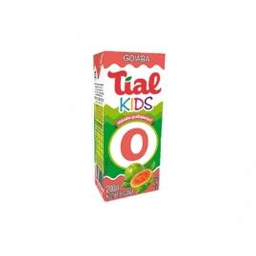 Suco tial 200ml