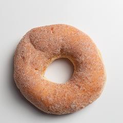 Donuts tradicional (açúcar e canela)